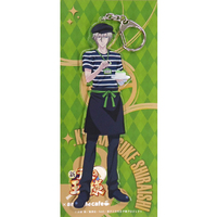 Acrylic Key Chain - Prince Of Tennis / Kuranosuke Shiraishi