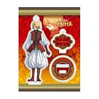 Acrylic stand - Shoukoku no Altair (Altair: A Record of Battles)