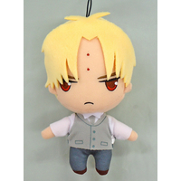Plushie - D.Gray-man / Howard Link