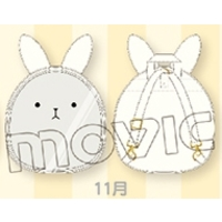 Ita-Bag Base - Shoulder Bag - Daypack - Tsukiuta