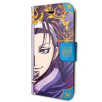 iPhone6 case - The Heroic Legend of Arslan / Gieve