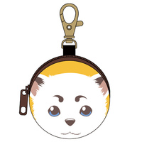 Coin Case - Gintama / Sadaharu