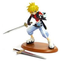 Trading Figure - Tales of Destiny / Kyle Dunamis