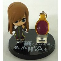Trading Figure - Tales of the Abyss / Tear & Stan Aileron