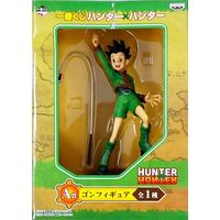 Figure - Hunter x Hunter / Gon Freecss