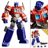 Figure - Transformers / Convoy (Optimus Prime)