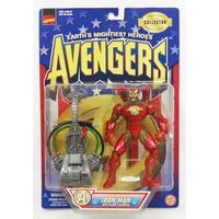 Action Figure - MARVEL
