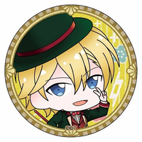 Badge - IDOLiSH7 / Rokuya Nagi