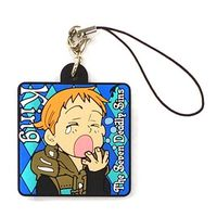 Rubber Strap - The Seven Deadly Sins / Ban & King