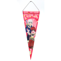 Key Chain - Tales of Innocence / Iria Animi & Ruca Milda