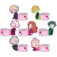 (Full Set) Memo Stand - BROTHERS CONFLICT