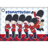 Commuter pass case - Osomatsu-san