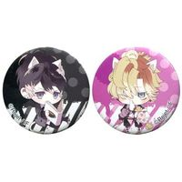 Badge - DIABOLIK LOVERS / Mukami Kou & Mukami Ruki