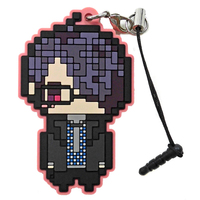 Rubber Strap - BROTHERS CONFLICT / Asahina Azusa