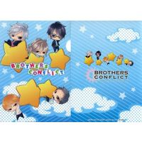 Plastic Folder - BROTHERS CONFLICT