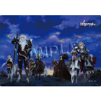 Desk Mat - Fate/Apocrypha