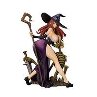 Figure - Dragon's Crown / Sorceress