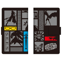 Smartphone Wallet Case for All Models - Persona3
