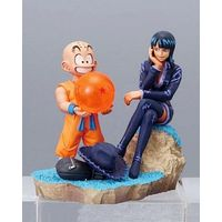 Trading Figure - Dragon Ball / Luffy & Robin