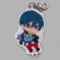 Charm Collection - High Speed! / Kirishima Ikuya
