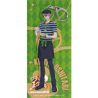 Acrylic Key Chain - Prince Of Tennis / Kenya Oshitari