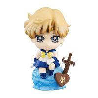 Trading Figure - Sailor Moon / Sailor Uranus