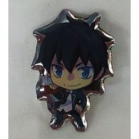 Pin - Blue Exorcist / Rin Okumura