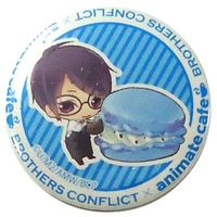 Badge - BROTHERS CONFLICT / Asahina Azusa