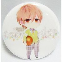 Badge - Houkago colorful*step