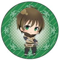 Badge - The Heroic Legend of Arslan / Elam