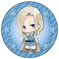 Badge - The Heroic Legend of Arslan / Narsus