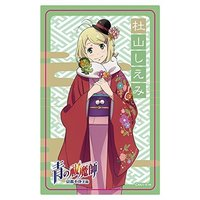 Card Stickers - Blue Exorcist / Moriyama Shiemi