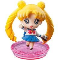Trading Figure - Sailor Moon / Tsukino Usagi