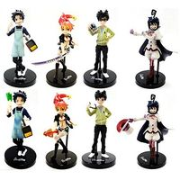 (Full Set) Half Age Characters - Blue Exorcist