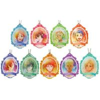 (Full Set) Pendant - King of Prism by Pretty Rhythm