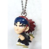 Key Chain - Bleach / Abarai Renji