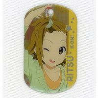 Dog Tag - K-ON! / Ritsu Tainaka