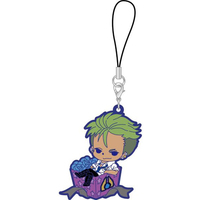 Rubber Strap - King of Prism by Pretty Rhythm / Yamato Alexander
