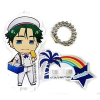Acrylic stand - King of Prism by Pretty Rhythm / Takahashi Minato