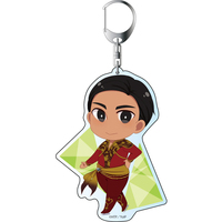 Big Key Chain - Yuri!!! on Ice / Phichit Chulanont