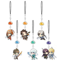 (Full Set) Charm Collection - Tales of Xillia2