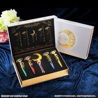 Ballpoint Pen - Storage Box - Sailor Moon / Sailor Jupiter & Sailor Venus & Sailor Mars & Sailor Mercury