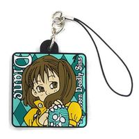 Rubber Strap - The Seven Deadly Sins / Diane & Ban