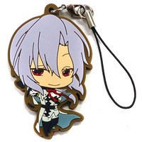 Rubber Strap - Seraph of the End / Ferid Bathory