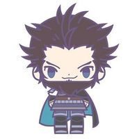 Rubber Strap - The Heroic Legend of Arslan