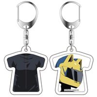 Key Chain - Durarara!! / Celty Sturluson