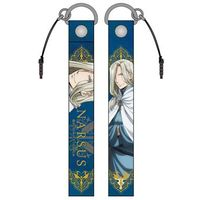 Earphone Jack Accessory - The Heroic Legend of Arslan / Narsus