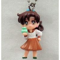 Key Chain - Sailor Moon / Kino Makoto
