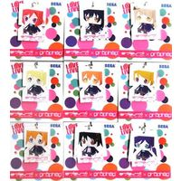 (Full Set) Acrylic Charm - Love Live
