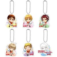 (Full Set) Key Chain - All Out!!